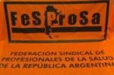 LA FESPROSA ANUNCIA PAROS DE 48 HORAS EN CHACO Y SANTA CRUZ – PROTESTA EN EL HOSPITAL POSADAS