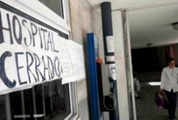 Nación   Politica //// Médicos convocan a un paro nacional para el martes 27