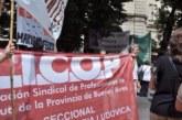 """Médicos bonaerenses harán una """"Caravana en defensa de la Salud Pública"""