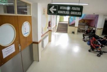 LA VERDAD SOBRE EL CIERRE DEL SERVICIO DE PEDIATRÍA DEL HOSPITAL CENTENARIO DE NEUQUÉN