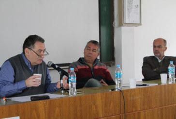 Importante jornada sobre la CUS en Rosario
