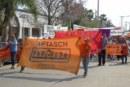 """APTASCH VA AL PARO DENUNCIANDO LA """"MULTIPLICACIÓN DE CHICANAS Y APRIETES EN DISTINTOS SERVICIOS"""""""