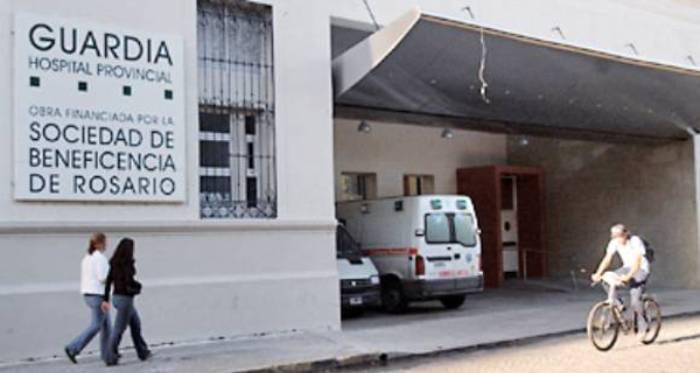 Siprus rechazó la oferta salarial de la provincia y va al paro