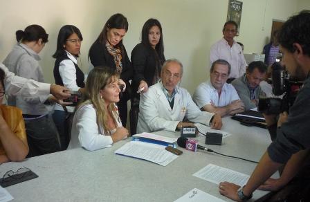 Jujuy - APUAP denuncia la crisis del sector profesional en la administración pública