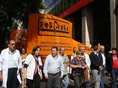 Continúan los conflictos en San Juan, Jujuy, Mendoza, Santa Fe y Tucumán