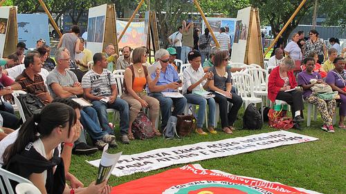 Informe Rio+20: Acciones para un mundo sustentable