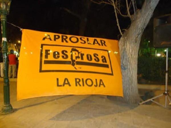 LA RIOJA   ASAMBLEAS DE APROSLAR