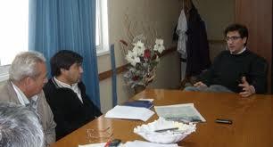 Pedido de renuncia del ministro de salud de La Rioja