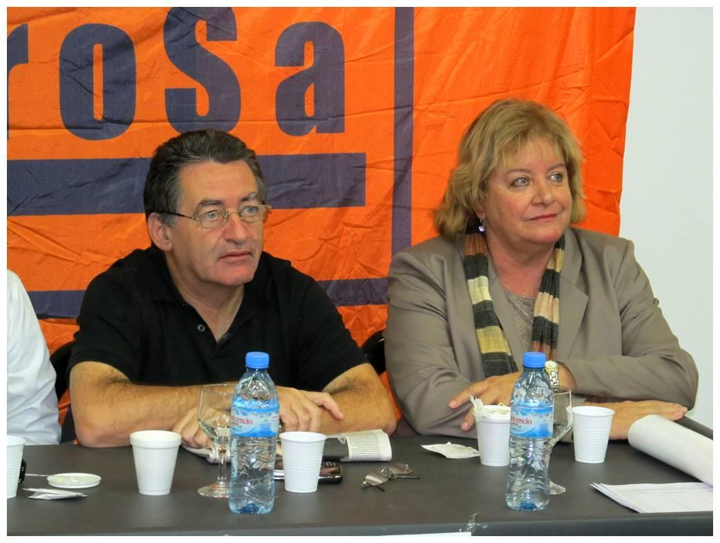 6 de mayo 2013 - PRESENTACION PROYECTO LEY 82% MOVIL