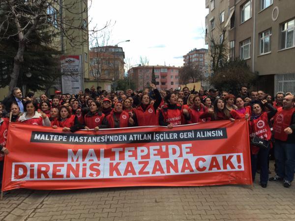 El derecho de huelga reafirmado en la OIT