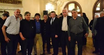 La CTA presente en el Encuentro de la OIT con todas las centrales sindicales