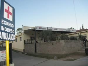 """La UTS denunció """"precarización laboral extrema"""" en el hospital municipal Sayago"""
