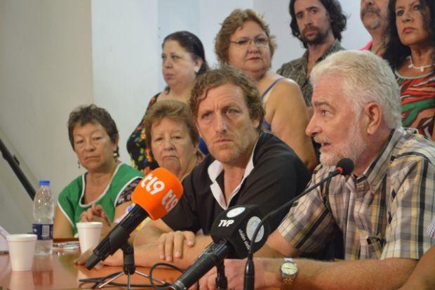 """Hugo Godoy: """"el paro del 24 contará con una gran participación popular"""""""
