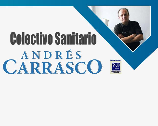 Colectivo Andrés Carrasco - Documento sobre Dengue y Zika
