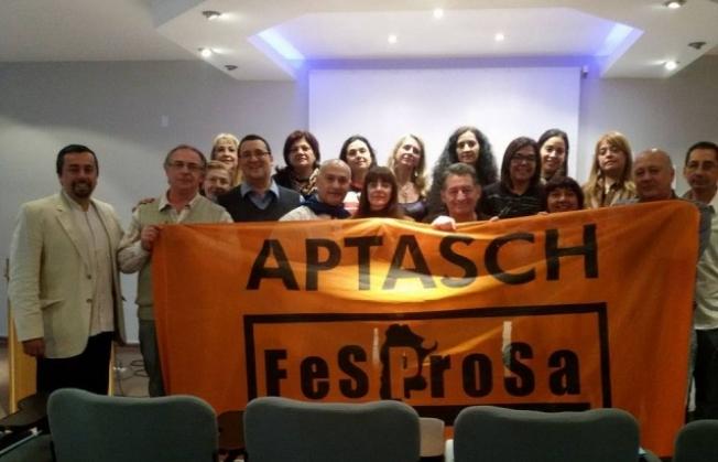 Chaco - Trabajadores de Salud paran 48 horas