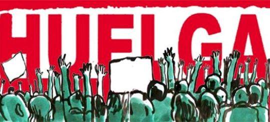 La Corte convalida un fuerte retroceso sobre el alcance del Derecho de Huelga
