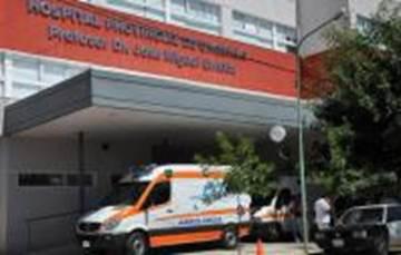 Sólo cirugías de emergencia en el Hospital de Unquillo