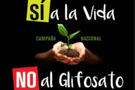Fesprosa contra el glifosato – Jorge Yabkowski Radio Universidad de La Plata 》
