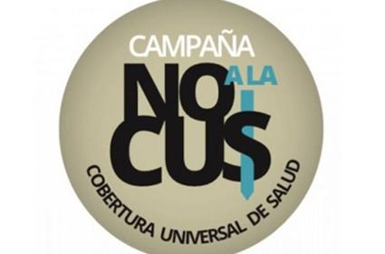 """Seminario """"NO a la CUS"""" - 20/4 - Sede de FESPROSA"""