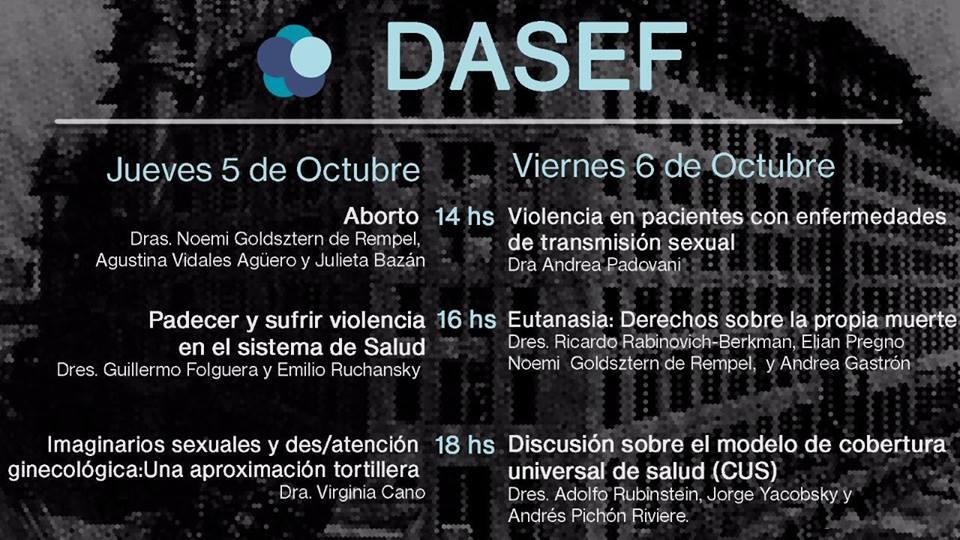 Viernes 6 - Primer debate público entre el Ministerio de Salud y la Fesprosa sobre la CUS