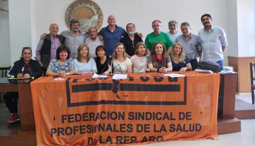 RESOLUCIONES DEL CEN DE FESPROSA