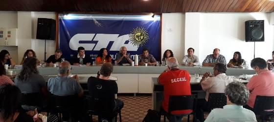 26 de febrero - Jornada Nacional de Lucha con paros y movilizaciones de la CTA-A