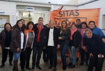 Sitas y la Comunidad de Juan Bautista Alberdi logró la reincorporación del cirujano cesanteado