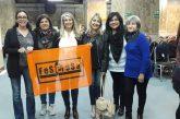 Fesprosa en el encuentro regional de mujeres de la ISP