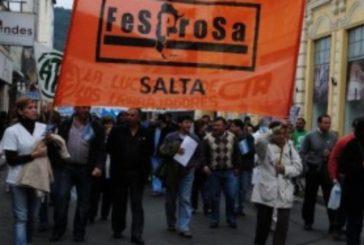 Resolución del secretariado nacional sobre elecciones en Salta
