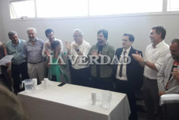 El doctor Sebastián Meneses es el nuevo director del HIGA