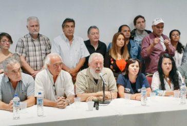 Twitter.com/: Utep,Cta A y Fepimra Ggt presentes.Fesprosa también participa y apoya la Autoconvocatoria contra la deuda junto a Nora Cortiñas Serpaj y Jubileo Sur.