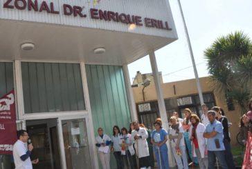 En apoyo a los compañeros del Hospital Belgrano