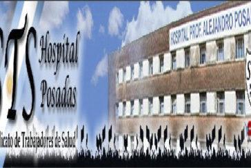 Sobre la situacion en el Servicio de Psiquiatria del Hospital Posadas