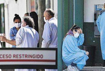 Piden a Ginés González García reunión urgente del Consejo Federal de Salud con los trabajadores