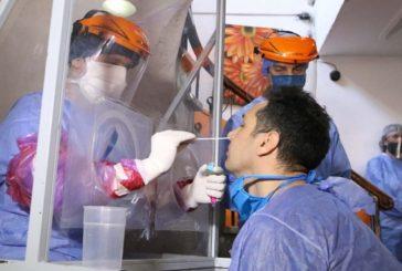 Trabajadores de salud reclaman testeos amplios para evitar más contagios