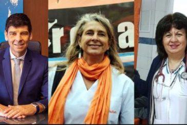 Fesprosa se reunió con el Ministerio de Salud y expuso los motivos de la jornada del 20 de agosto