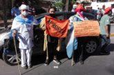 Comienza la movilización de Salud en Catamarca
