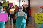 """""""La decisión de abordar la agenda de salud no puede esperar al fin de la pandemia"""""""
