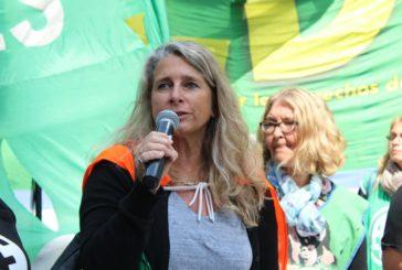 La CTA-A designó mujeres como parte de la delegación al Consejo del Salario