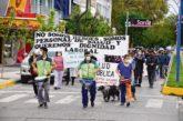 Fesprosa hizo la presentación oficial de su delegación Río Negro