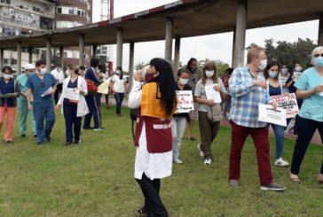 EL ACUERDO EN LA PARITARIA NACIONAL PROFUNDIZA EL RETRASO SALARIAL DE LOS ESTATALES