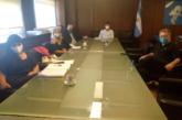 Reunión con el Ministerio de Salud de la Nación - 19/01