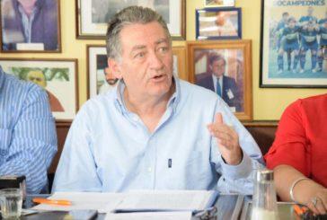 Jorge Yabkowski: «La consigna de este año es reparar la deuda que el Estado contrajo con los trabajadores de la salud»