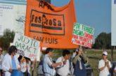 Resolución del CEN ampliado de Fesprosa sobre la situación en San Luis
