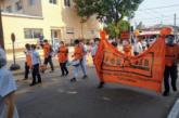 Salud: Hay 80.000 trabajadores infectados y 500 fallecidos