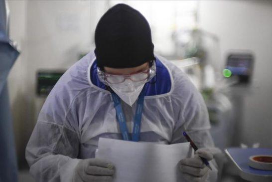 Fesprosa rechaza la reinserción forzosa de los trabajadores de la salud licenciados por edad o comorbilidad