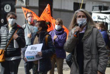 Preocupación por el retorno al trabajo de los trabajadores de salud con comorbilidades