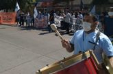 ASSPUR Fesprosa denuncia al gobierno de Río Negro por prácticas antisindicales