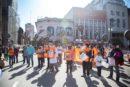 Después de una jornada nacional exitosa en 20 provincias, Fesprosa apoya medidas provinciales y convoca a su conducción nacional