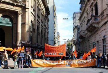 Salud: Nueva semana de acciones de lucha en el país